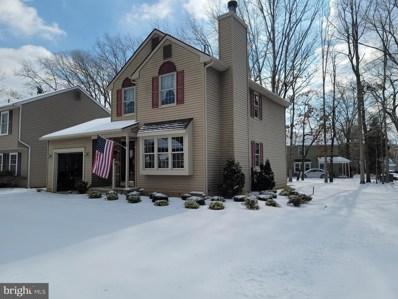 59 Woodstream Drive, Atco, NJ 08004 - #: NJCD413744