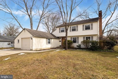 523 Tarrington Road, Cherry Hill, NJ 08034 - #: NJCD413782