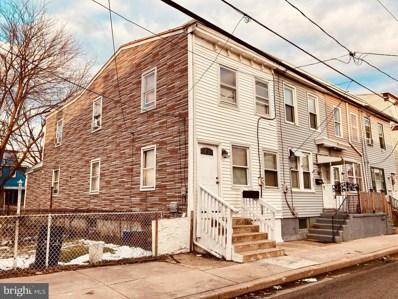 309 Somerset Street, Gloucester City, NJ 08030 - #: NJCD413818