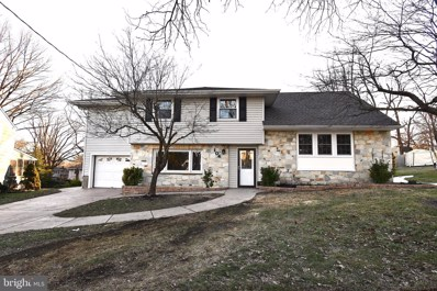 104 Forest Road, Cherry Hill, NJ 08034 - #: NJCD413928