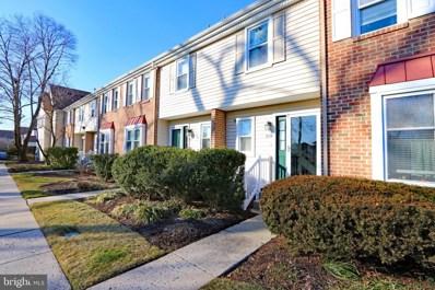 824 Society Hill, Cherry Hill, NJ 08003 - #: NJCD414028