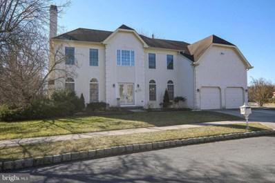 138 Renaissance Drive, Cherry Hill, NJ 08003 - #: NJCD414062