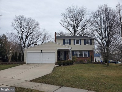 2 Roanoke Road, Cherry Hill, NJ 08003 - #: NJCD414066