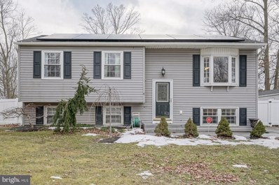 20 Alberts Avenue, Sicklerville, NJ 08081 - #: NJCD414092