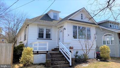 14 W Browning Road, Collingswood, NJ 08108 - #: NJCD414102
