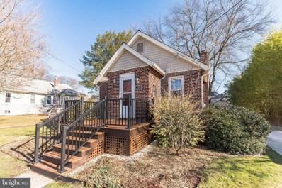 206 Oak Street, Audubon, NJ 08106 - #: NJCD414104