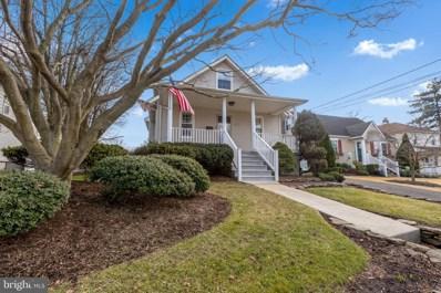126 E Evesham Avenue, Magnolia, NJ 08049 - #: NJCD414222