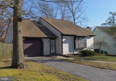 2 Wilton Way, Sicklerville, NJ 08081 - #: NJCD414238
