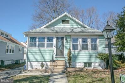3 Harding Avenue, Oaklyn, NJ 08107 - #: NJCD414284