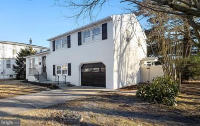 45 Grant Ave-  Grant, Haddon Township, NJ 08033 - #: NJCD414296