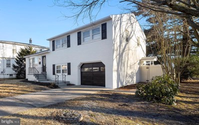 45 Grant Ave, West Collingswood Heights, NJ 08059 - #: NJCD414296