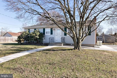 5 Cambridge Avenue, Sicklerville, NJ 08081 - #: NJCD414320