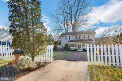 116 Prospect Road, Haddonfield, NJ 08033 - #: NJCD414360