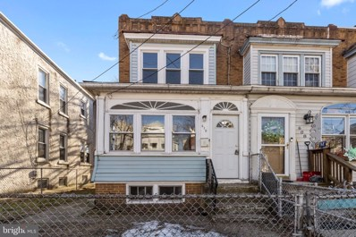 610 Powell Street, Gloucester City, NJ 08030 - #: NJCD414412