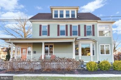 133 E Linden Avenue, Collingswood, NJ 08108 - #: NJCD414534