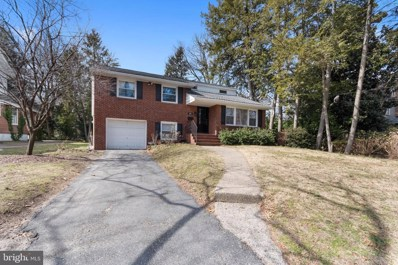 104 Oak, Merchantville, NJ 08109 - MLS#: NJCD414596