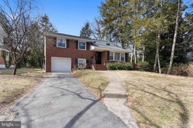 104 Oak, Merchantville, NJ 08109 - #: NJCD414596
