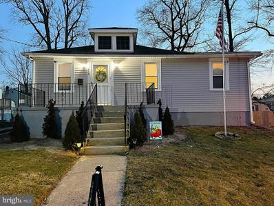 312 Lake Boulevard, Lindenwold, NJ 08021 - #: NJCD414646