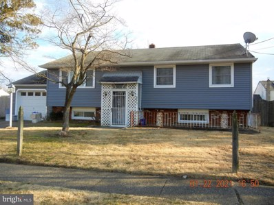 351 Peach Road, Bellmawr, NJ 08031 - #: NJCD414668