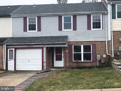 1602 Lawncrest Lane, Clementon, NJ 08021 - #: NJCD414838