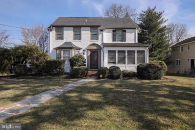 645 Clinton Avenue, Haddonfield, NJ 08033 - #: NJCD414900