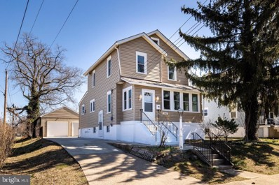 301 Sloan Avenue, Oaklyn, NJ 08107 - #: NJCD415092