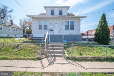 1312 Eldridge Avenue, Oaklyn, NJ 08107 - MLS#: NJCD415200