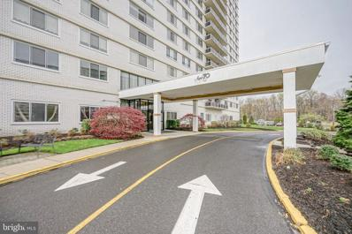 1840-1609 9  Frontage Road UNIT 1609, Cherry Hill, NJ 08034 - #: NJCD415382