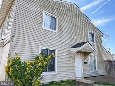 36 Melwood Court, Sicklerville, NJ 08081 - #: NJCD415718