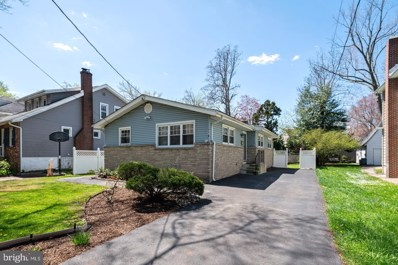 710 Grove Street, Haddonfield, NJ 08033 - #: NJCD415722