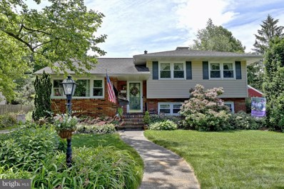 1636 Prospect Ridge Boulevard, Haddon Heights, NJ 08035 - #: NJCD415946