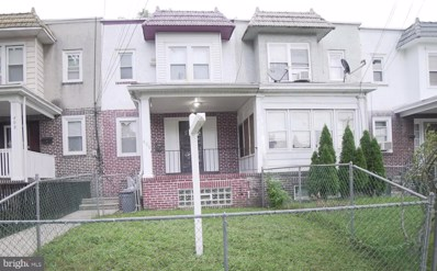 406 N 40TH Street, Pennsauken, NJ 08110 - #: NJCD416056