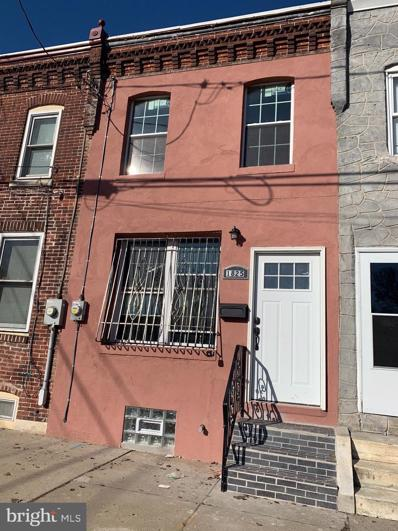 1825 S 4TH Street, Camden, NJ 08104 - #: NJCD416146