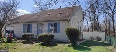 48 W 2ND Avenue, Pine Hill, NJ 08021 - #: NJCD416148