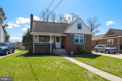 1722 W High Street, Haddon Heights, NJ 08035 - #: NJCD416226