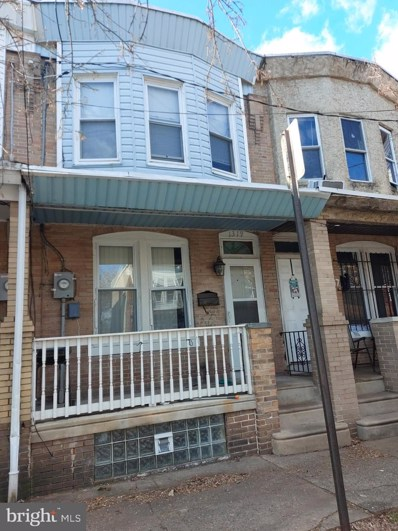 1319 Rose Street, Camden, NJ 08104 - #: NJCD416306