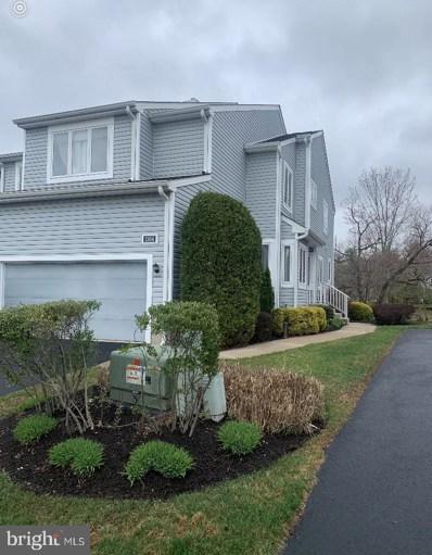 1304 Champlain Drive, Voorhees, NJ 08043 - #: NJCD416352
