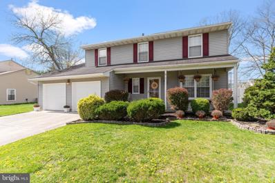 5 Jonquil Way, Sicklerville, NJ 08081 - #: NJCD416434