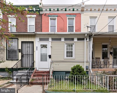136 N 24TH Street, Camden, NJ 08105 - #: NJCD416446