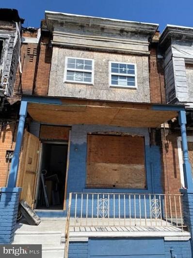 1133 Sheridan Street, Camden, NJ 08104 - #: NJCD416518