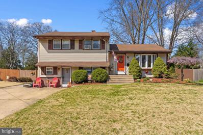71 Winding Way, Gibbsboro, NJ 08026 - #: NJCD416576