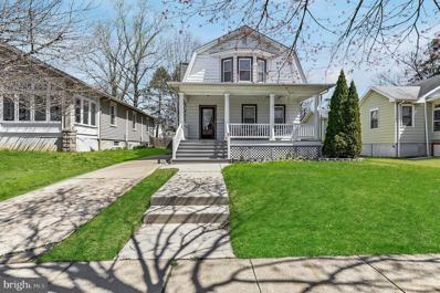 219 S Logan Avenue, Audubon, NJ 08106 - #: NJCD416602