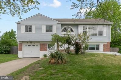11 Blue Ridge Road, Voorhees, NJ 08043 - #: NJCD416656
