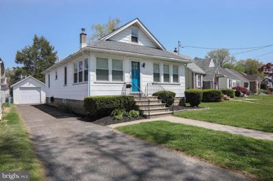 25 Eden Avenue, Oaklyn, NJ 08107 - #: NJCD416666
