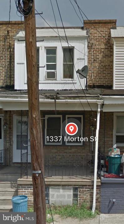 1337 Morton Street, Camden, NJ 08104 - #: NJCD416676