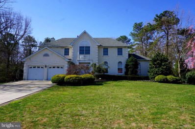 6 Star Splitter Court, Voorhees, NJ 08043 - #: NJCD416690