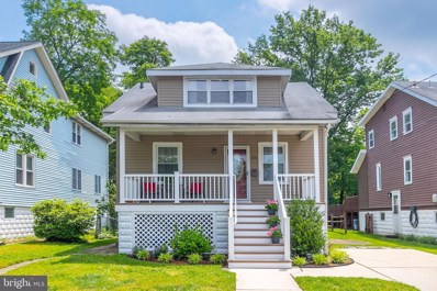 226 E Homestead Avenue, Collingswood, NJ 08108 - #: NJCD416702