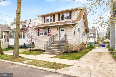9 Ogden Avenue, Collingswood, NJ 08108 - #: NJCD416718
