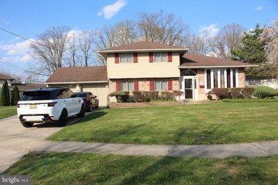 4 Albert Road, Glendora, NJ 08029 - #: NJCD416790