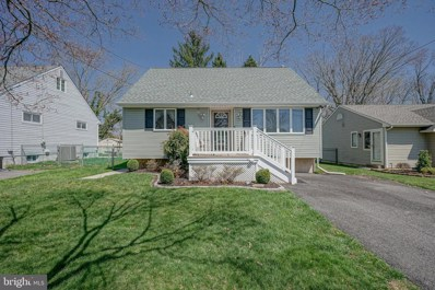 205 Hillcrest Lane, Blackwood, NJ 08012 - #: NJCD416800